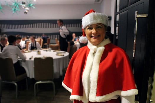 AX The Victoria Hotel - Christmas/New Year's Events