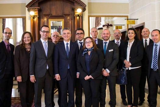 AX The Victoria Hotel - Simon Busuttil