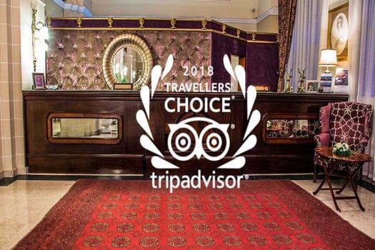 AX The Victoria Hotel - Trip Advisor