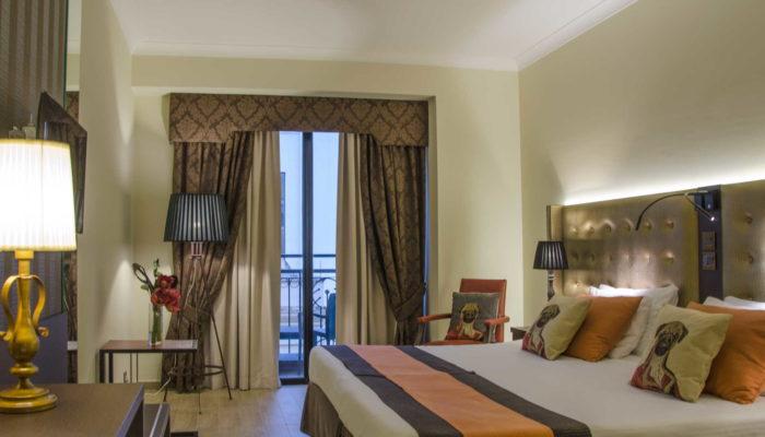 AX The Victoria Hotel - Superior Room