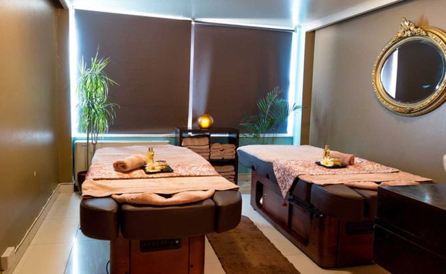 Spa and Wellbeing in Malta