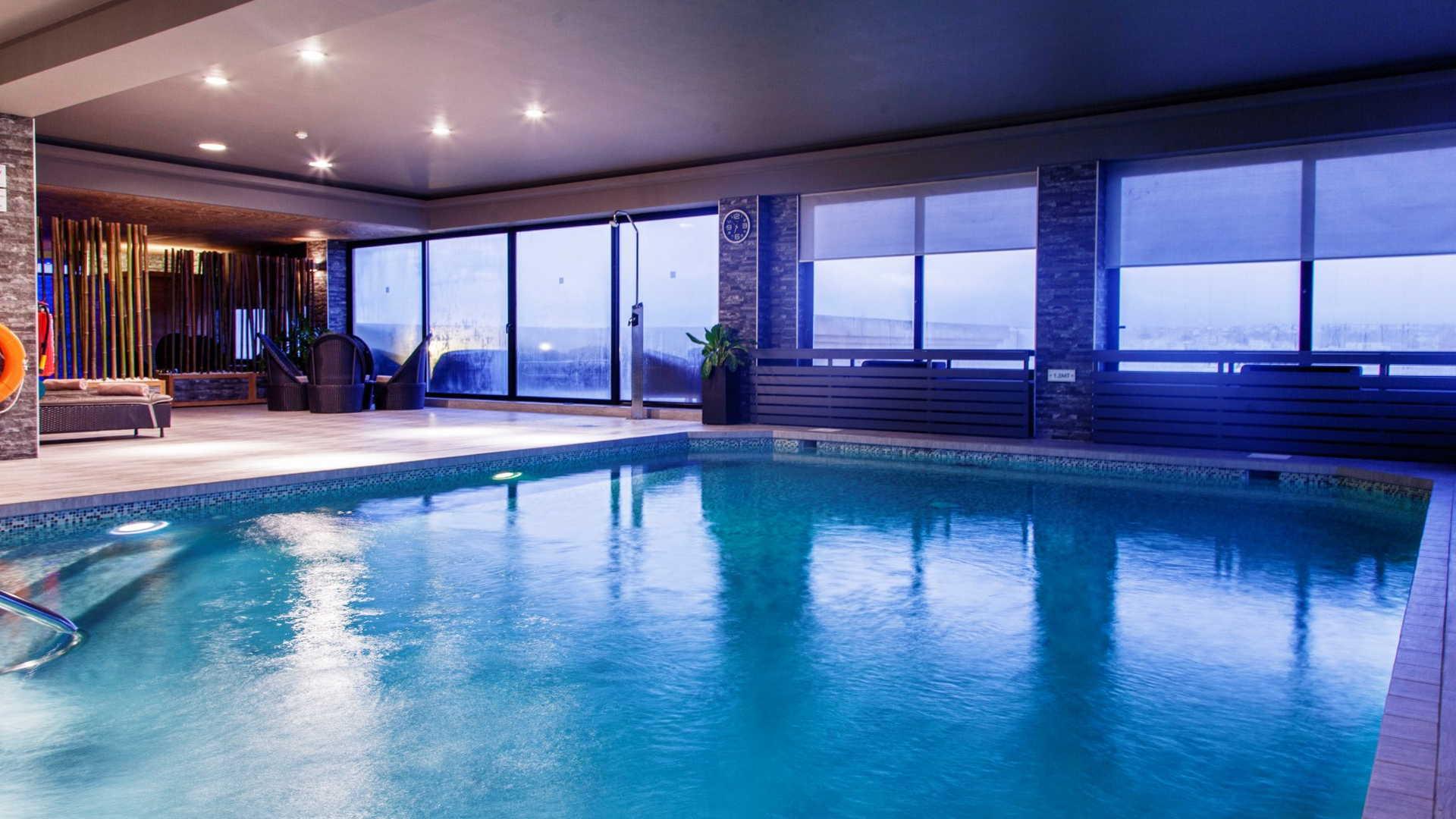 AX The Victoria Hotel - Indoor Pool
