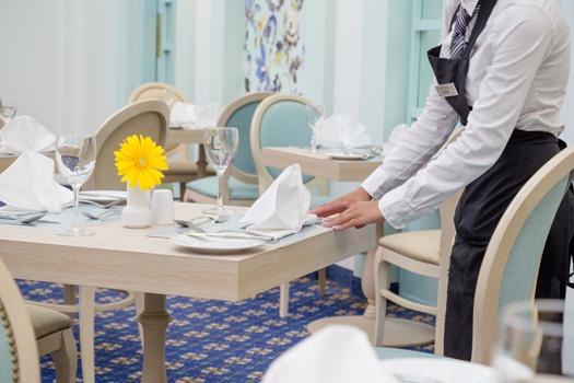 AX The Victoria Hotel - Copperfields Restaurant