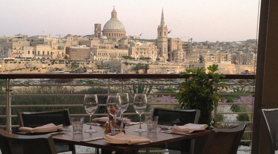 Sliema Restaurants - The Chophouse