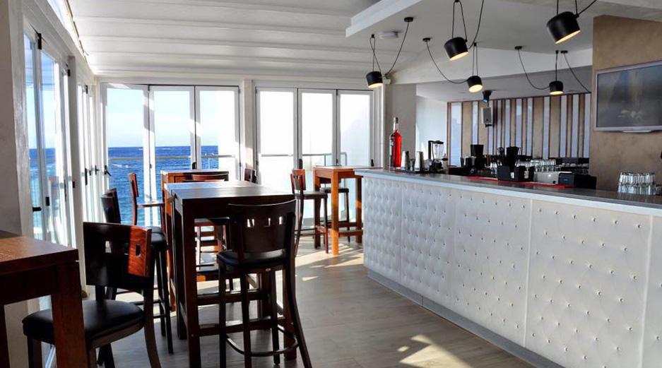 Sliema Bars - Exiles Beach Club