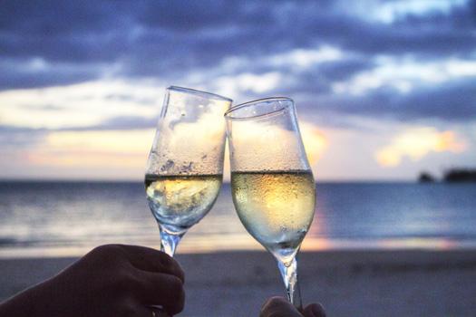 Couples Cheers