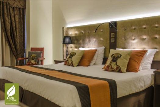 AX The Victoria Hotel - Eco Certification