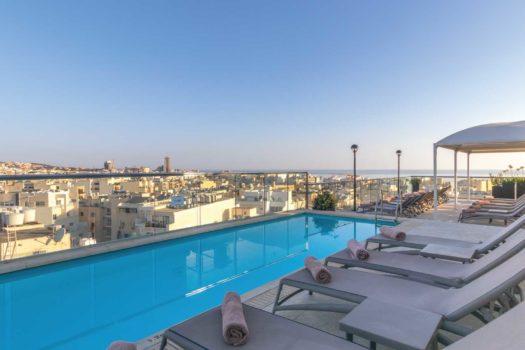 Snap up Summer Special at AX Hotels